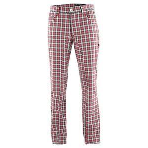 a5acf4e527053 Men's Checked Trousers