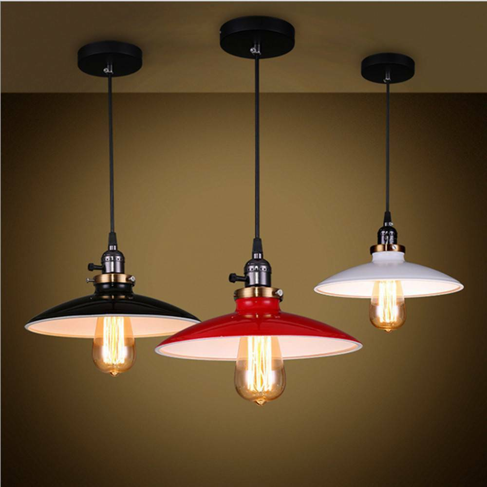 Kitchen pendant light bar ceiling light bedroom lamp modern