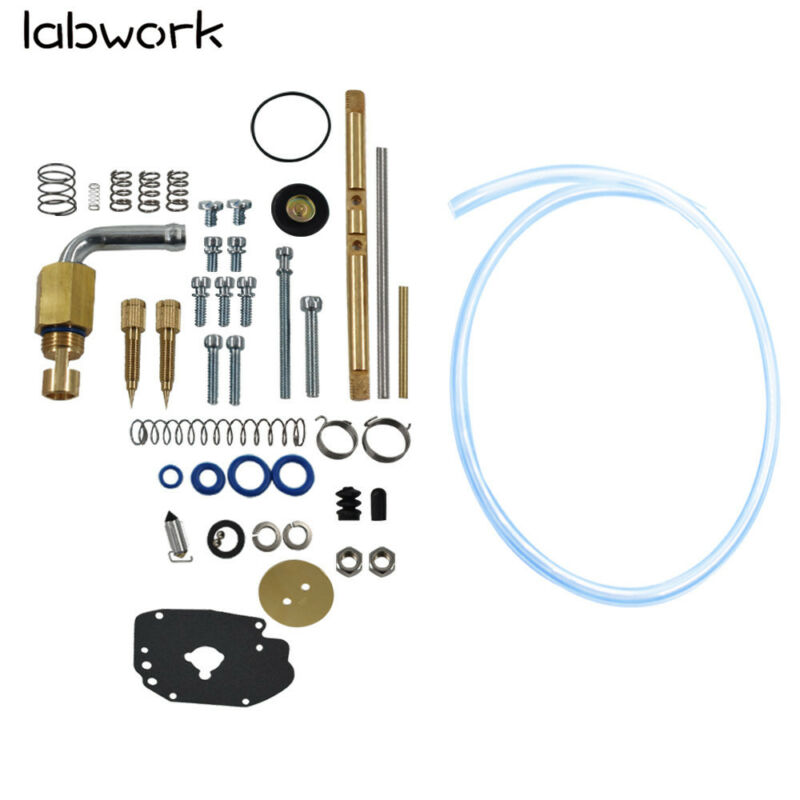 Card Rebuild Kit for S/&S Cycle Master Fit for Super E Carburetor New 11-2923