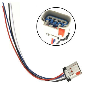 fuel pump wiring harness ebay 1999 Cougar Fuel Pump Wire Harness fuel pump connector wiring harness pigtail fits chrysler dodge pontiac pt1402