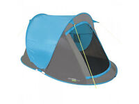 Tent for Sale - Yellowstone Fast Pitch 2 - Never Used