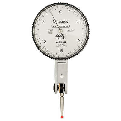 """0.03/"""" 0.8mm Φ32mm 0.01mm Precision Dial Test Indicator .0005/"""""""