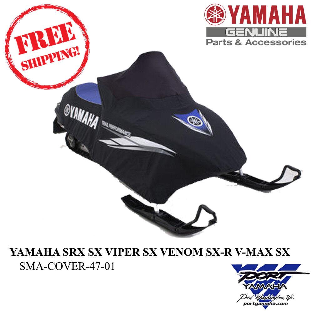 OEM Yamaha Cover SRX SX Viper SX Venom SX VMAX PZ500
