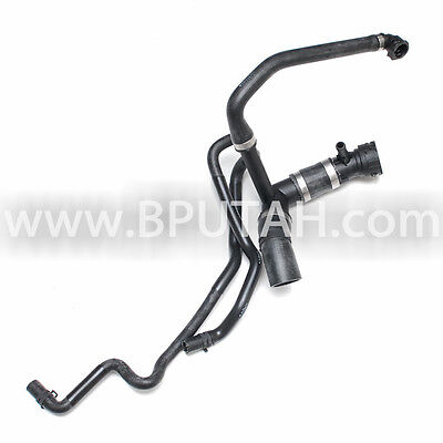 OEM Genuine 2006~2009 Range Rover Supercharged Top Upper Radiator Coolant Hose