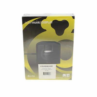 X-Rite Colormunki Advanced Display Calibration Device