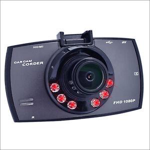Video Kamera HD Dashcam Autokamera Blackbox Car Camcorder Nachtsicht Gerät HDMI