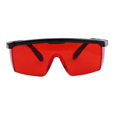 Us Laser Eye Protection Safety Glasses Goggles For Uv Lasers Beauty Protective