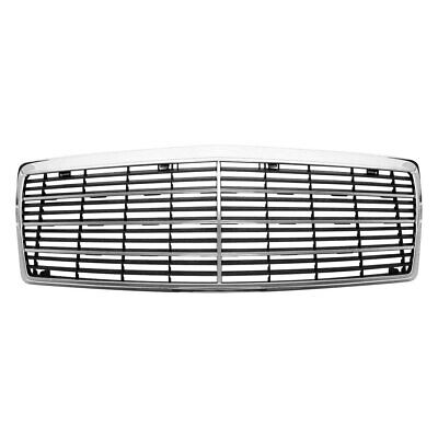 For Mercedes-Benz S420 1995-1999 URO Parts 1408800683 Grille