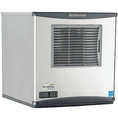 Scotsman N0422a-1 Prodigy Plus 400lb Nugget Ice Maker 22 Machine Air Cooled