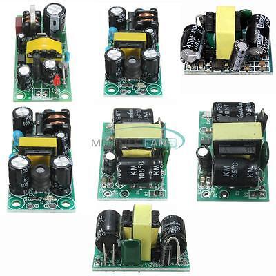 Ac-dc Power Supply Buck Converter Step Down Module 5v 12v 9v 24v New