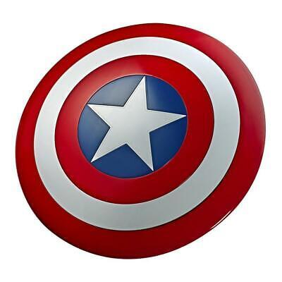 Captain America Plastic Shield (Hasbro Marvel Legends Series Captain America Classic)