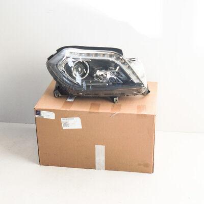 Mercedes-benz GLS X166 Neu Original Rechts Scheinwerfer Xenon W/LED A1668207461