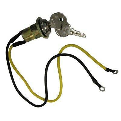Ignition Key Switch 8N3679C for Ford Tractor 9N 8N 2N NAA 600 800 900 601 701