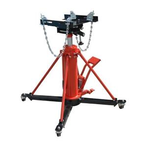 New Arrival Manual Air 1 Ton Hydraulic Transmission Jack Lift High Quality 270025