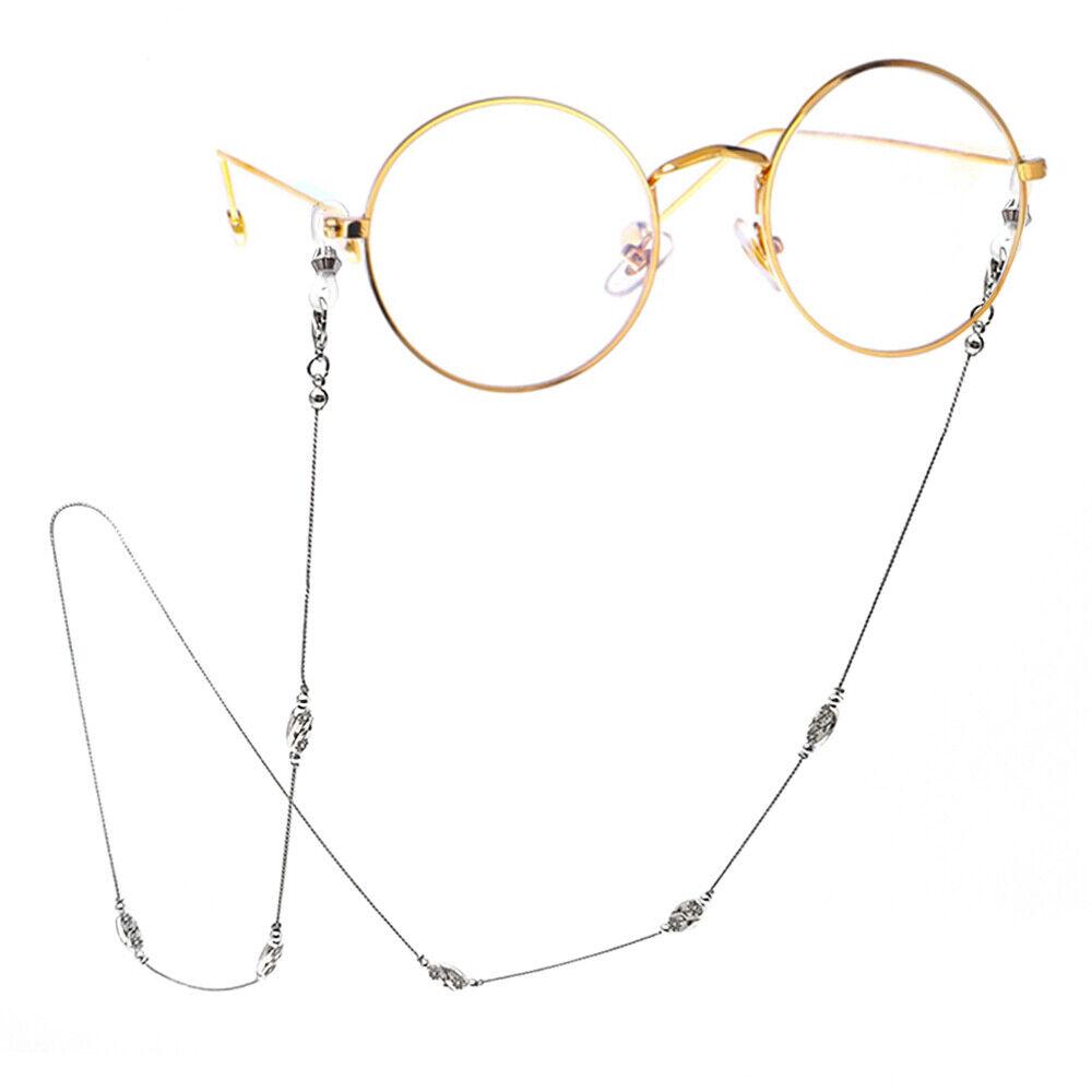 TERAISE Eyeglass Chain For Women/Ladies Retro Fashion Metal Carved - $9.99