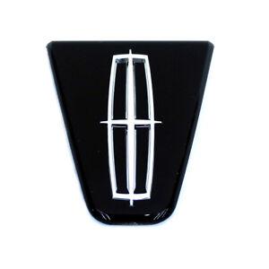 2003-2006 Lincoln Navigator Rear Lift Gate Trunk Black Emblem OEM 2L7Z7842528AA
