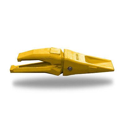 Rk452 Caterpillar Style Weld On 2 Lip Assembly Bucket Toothteethadapter