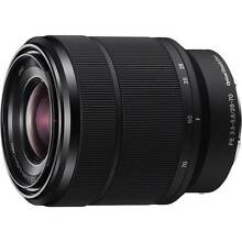 **Brand New** Sony FE 28-70mm f/3.5-5.6 OSS Lens Marsfield Ryde Area Preview