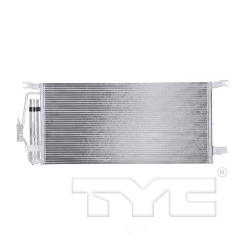 A//C AC Condenser For Pontiac Aztek Buick Rendezvous 3050