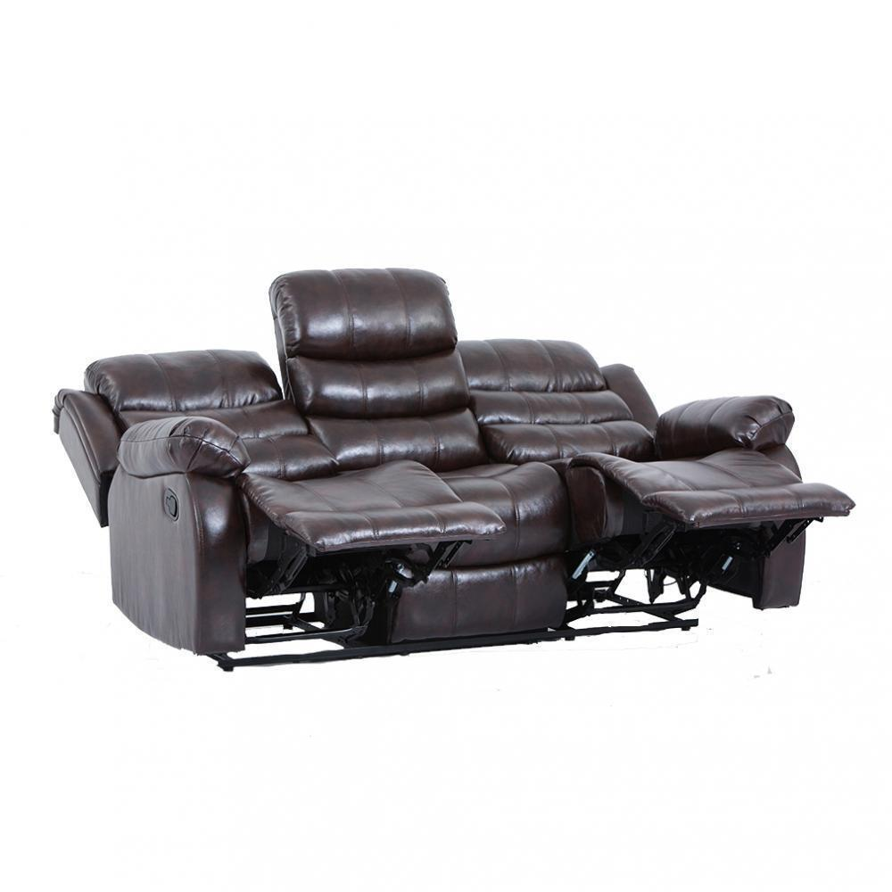 New Living Room set ,Loveseat Chaise Reclining Couch,Recliner Sofa Chair Leather 7