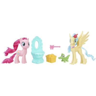My Little Pony Pie (My Little Pony: The Movie Pinkie Pie & Princess Skystar Party Friends)