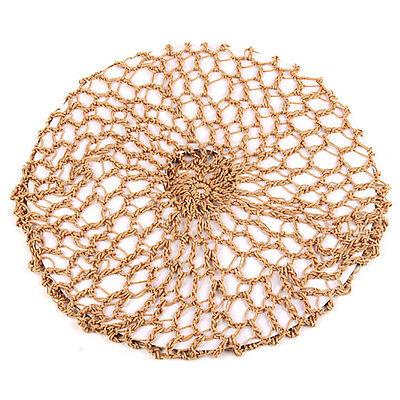 - Pop Fashionwear Hand Made Dreads Slouchy Hat Crochet Snood Women Beret Hat 100HB