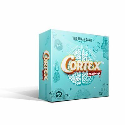 CORTEX CHALLENGE - Gioco da tavolo Party Game Memoria Nuovo Italiano by Asmodee