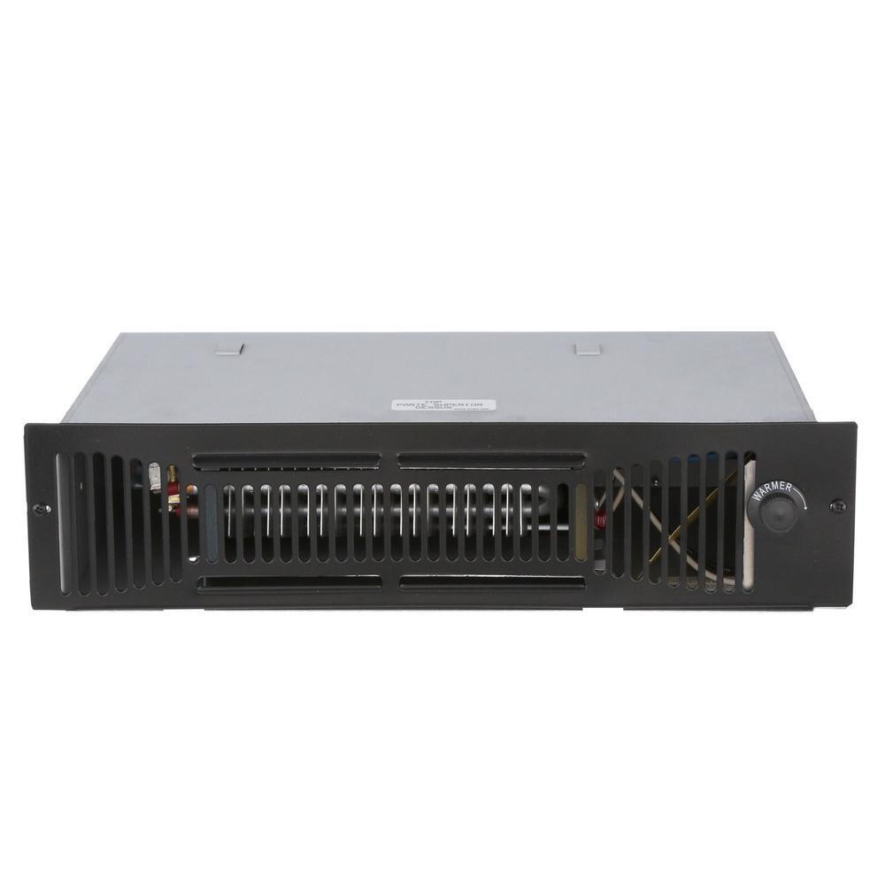Fahrenheat FTS1500T 1,500 - Watt Toe Space Electric Heater