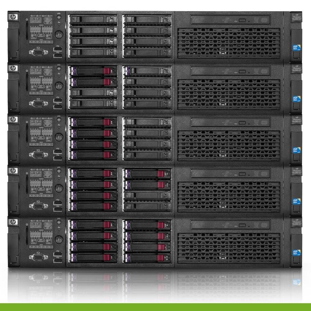 proliant dl380 g7 firmware dvd