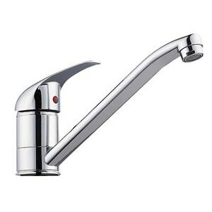 Mixer Taps For Kitchen Sink Kitchen sink mixer taps plumbing ebay mono kitchen sink mixer taps workwithnaturefo