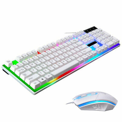 Keyboard Mouse Set Anti-slip Wheel USB Adapter For PS4 Xbox One and 360 Gaming
