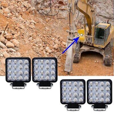 Bobcat Headlight Lamp Lens Light 450 453 463 553 653 751 753 763 Skid Steer