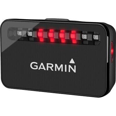 как выглядит Garmin 010-01509-00 Varia Smart Rearview Radar Tail Light фото