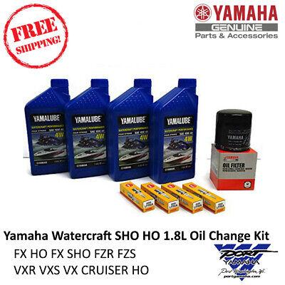 NOS Yamaha FX SHO /& Cruiser//FZS//FZR Dowel Pin Oring 93210-11453-00