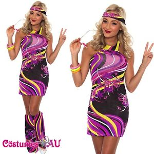Disco Costumes  Free Delivery Australia  Costume Collection
