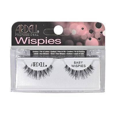 (Ardell Fashion Eye Lashes #65231 Baby Wispies)