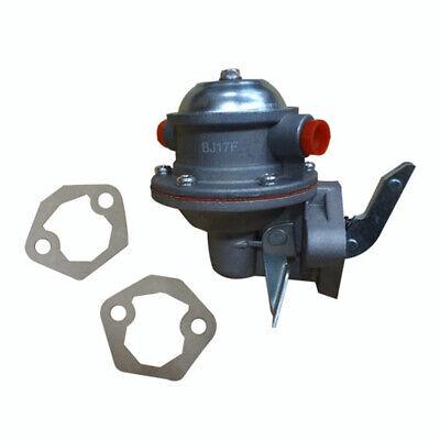 Re27667 Fuel Pump Gas Or Diesel Fits John Deere 2130 2140 2150 2155 2240 2350