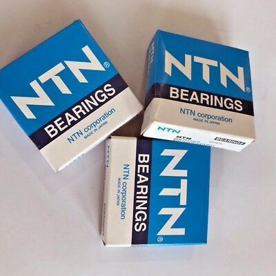 1 Pcs Ntn 6203llu Deep Grove Ball Bearing Made In Japan Free Shipping