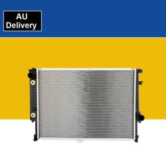 34MM BMW 7 Series E32 730 i/730 iL85-94 Radiator RED Coolant Silverwater Auburn Area Preview