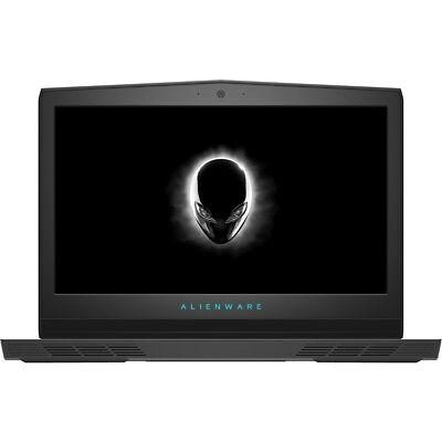 """Alienware 17 R5 AW17R5/17.3""""/i7-8750H/GTX 1070 OC/16GB/1TB HDD+128GB SSD"""