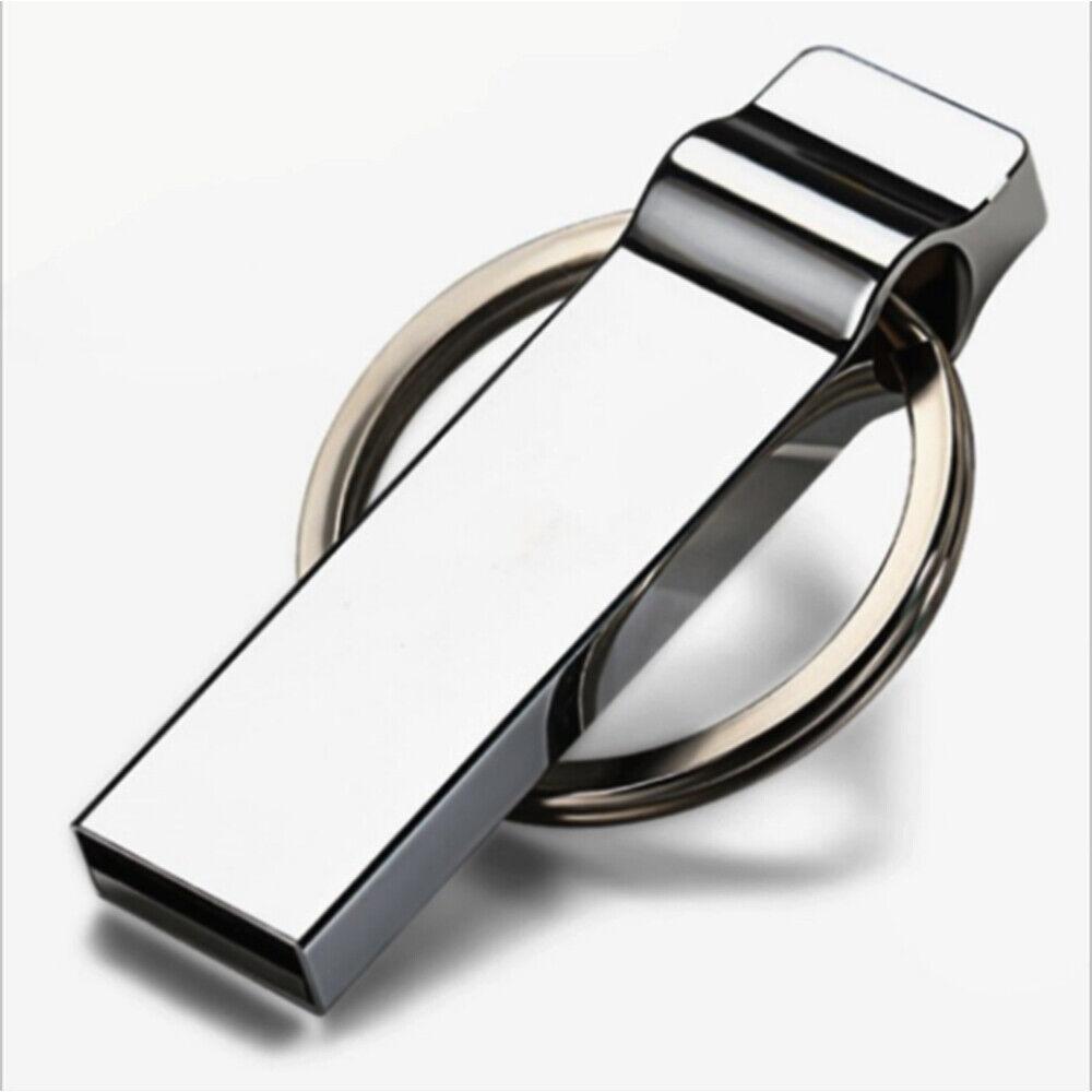 2TB,1TB USB Flash Drive High-Speed Data Storage Stick ...