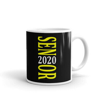 Surprise Graduate (Senior 2020 Graduation Surprise Coffee Tea Ceramic Mug Office Work Cup Gift )