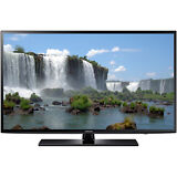 "Samsung UN40J6200 40"" Full HD 1080p 120hz Smart LED Internet Flat TV Wi-Fi HDTV"