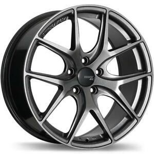 "Fast Wheels FC04 Flow Formed Wheels 17"" / 18"" Sizing ***Wheelsco***"
