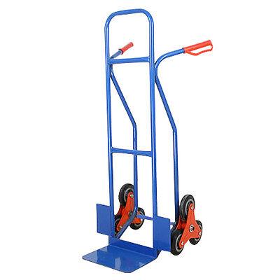 PROFI Sackkarre Treppensteiger Transportkarre Treppenkarre Stapelkarre 250kg