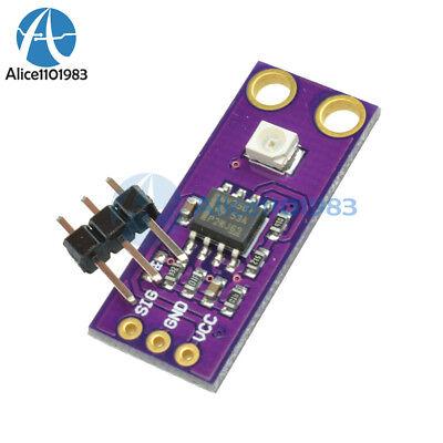 S12sd Detection Sensor Module Light Sensor 240nm-370nm For Arduino