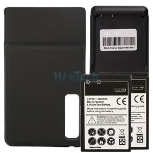 2x-Brand-New-BF5X-1500mAh-Battery-Dock-AC-Charger-for-Motorola-Droid-3-XT862