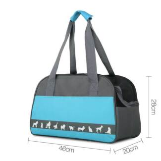 Pet Portable Carrier