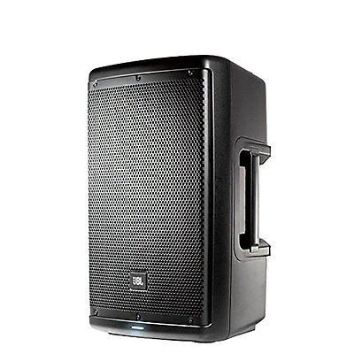 Jbl Eon610 10  2 Way Multipurpose Self Powered Club Dj Event Portable Speaker