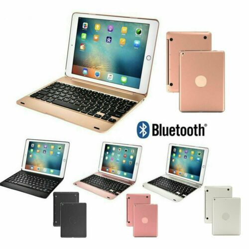 "For iPad 6th Gen 9.7"" 2018 /5th Gen 9.7"" 2017 Case Cover wit"